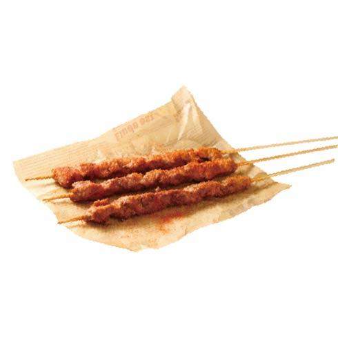 焱皇鸡排-烤肉串