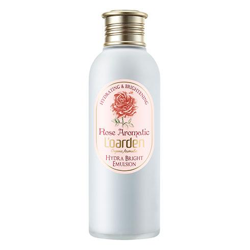 欧雅顿护肤品-玫瑰香薰润色保湿柔肤水