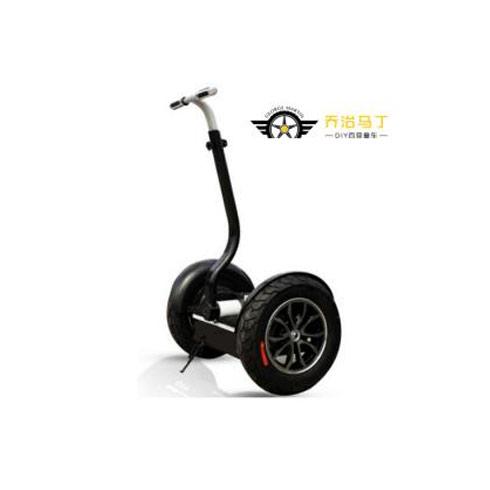 乔治马丁童车-两轮电动平衡车