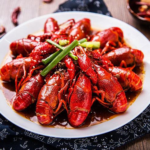 逅遇兄弟龙虾-十三香小龙虾