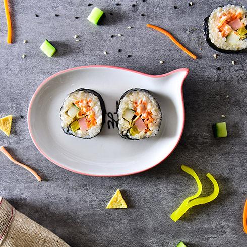 海卷金三顺饭团-经典招牌寿司