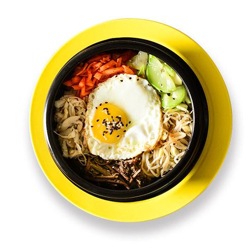 海卷金三顺饭团-传统石锅拌饭
