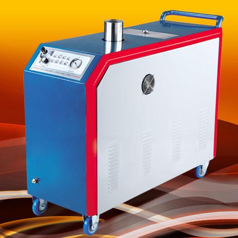 洗车快手桑拿蒸汽洗车-智能蒸汽洗车机