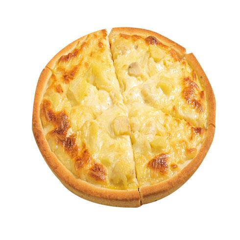 觅烤榴莲-榴莲披萨
