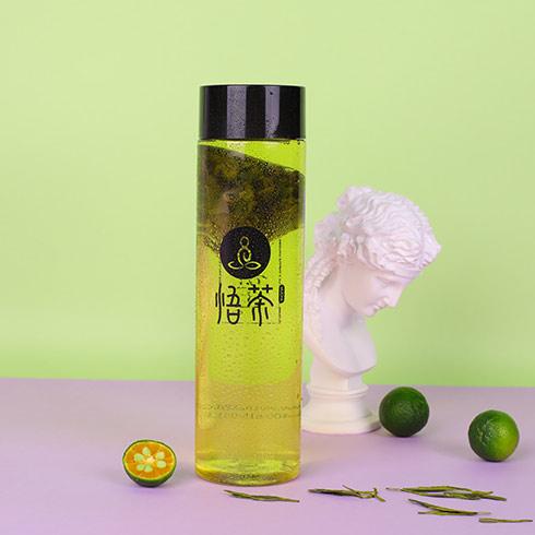 悟茶茶饮-无惑纯茶