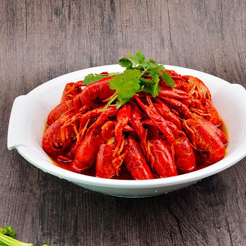 逗麻逗辣小龙虾-十三香小龙虾