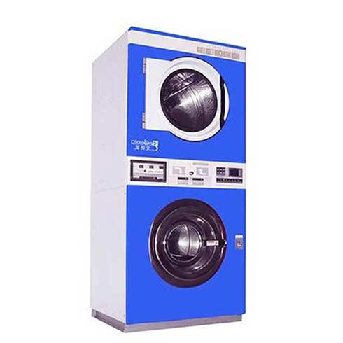 灰姑娘干洗-隔离式上烘下洗一体机