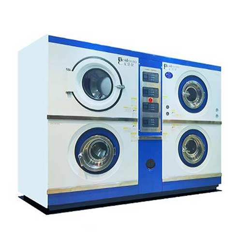灰姑娘干洗-隔离式环保洗衣