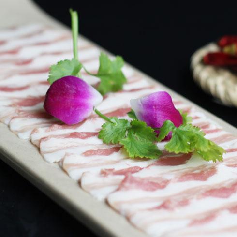 白象街老火锅-老肉片