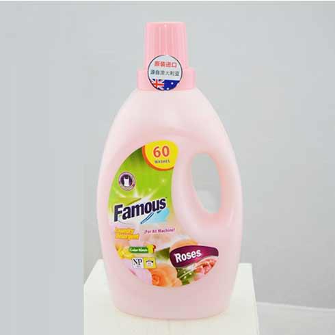 万福客进口商品超市-进口洗衣液