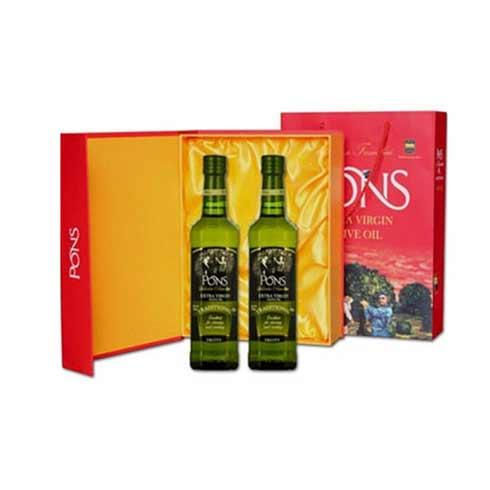 万福客进口商品超市-橄榄油