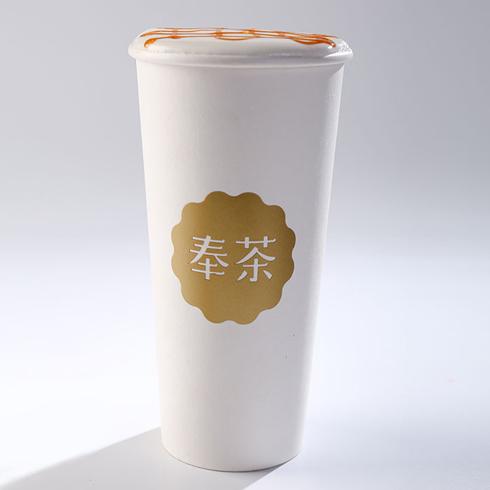 奉茶饮品-卡布奇诺