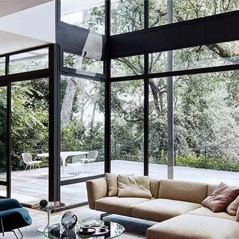 未来空间全屋整装-阳光房