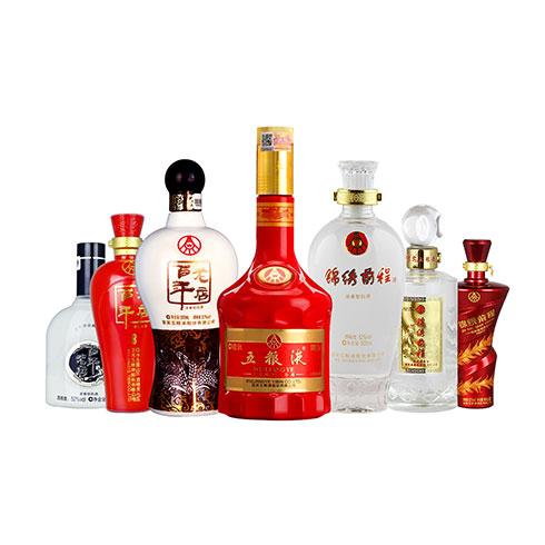 锦绣前程白酒-锦绣前程酒系列