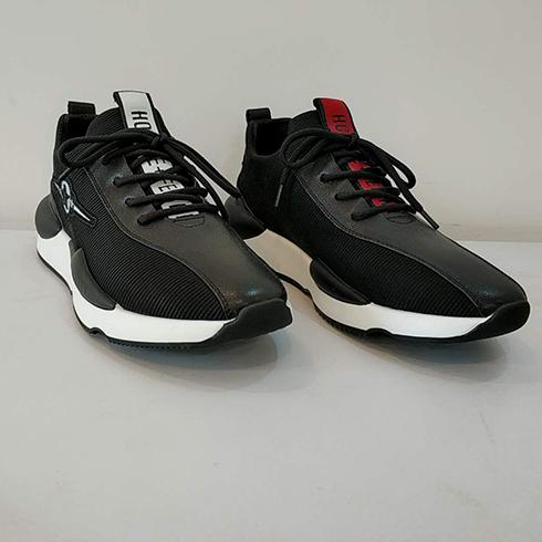 Creekree时尚男女鞋-透气简约运动鞋