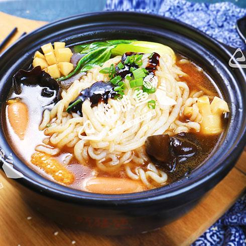 尚町啵啵鱼-酱香鱼粉