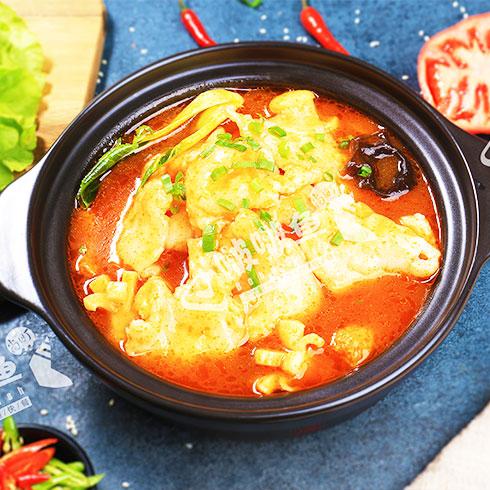 尚町啵啵鱼-香辣啵啵鱼
