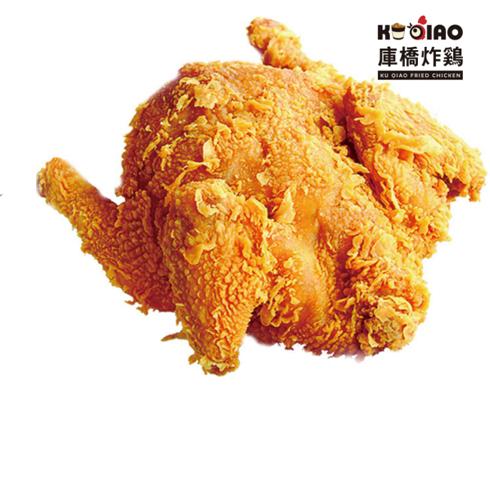 库桥炸鸡休闲小吃-美味炸鸡