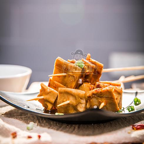 斗腐倌七品香豆腐-斗腐倌酱香豆腐