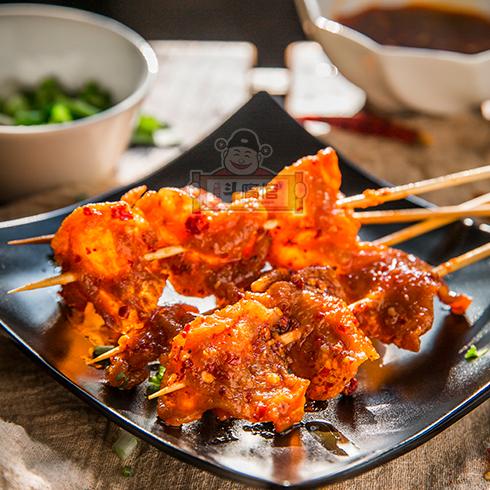 斗腐倌七品香豆腐-斗腐倌甜香豆腐
