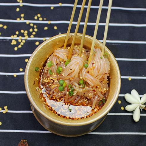 串串婆婆串串香小吃-米线串串香