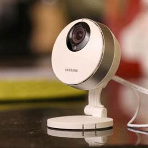 科智威智能家居-无线安防产品