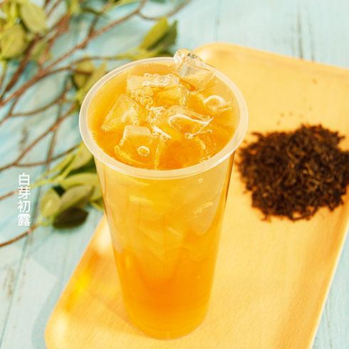 慕茶茶饮-白芽初露