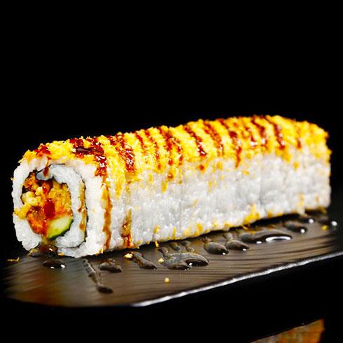 卷乐美煎饼-精致大卷寿司
