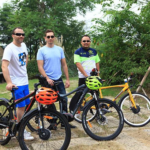 电动自行车批发去哪儿便宜?奥力玛给你厂家批发价!