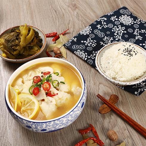 渝煮江湖酸菜鱼-柠檬酸菜鱼