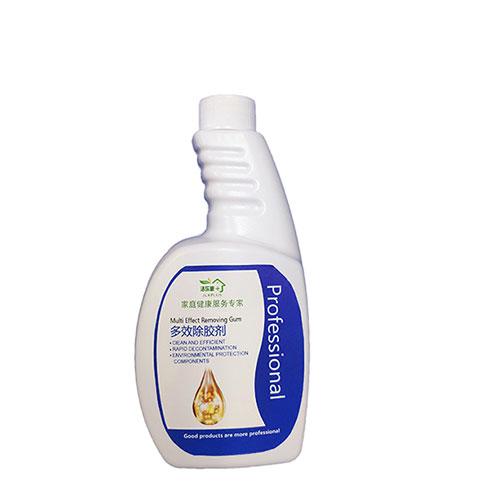 洁乐康空气净化-多效除胶剂