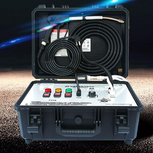 洁乐康空气净化-家电蒸汽清洁机