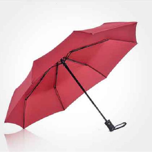 宏胜伞业-全自动折叠伞