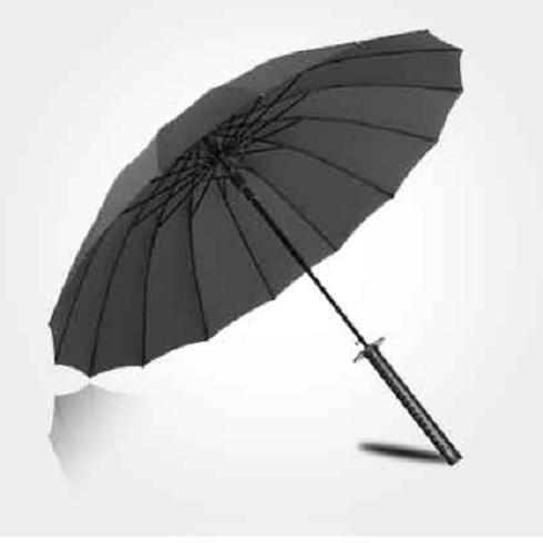 宏胜伞业-创意武士伞
