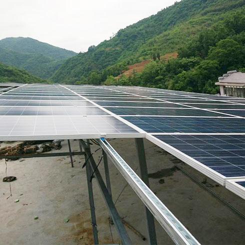 中科联建光伏发电-光伏农业