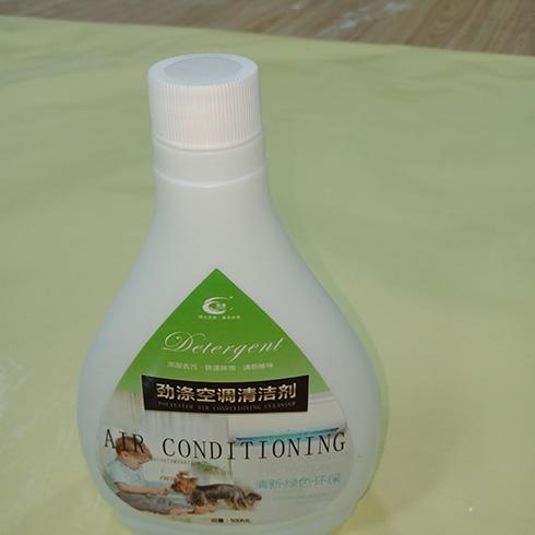亿康净水管清洗-劲涤空调清洁剂