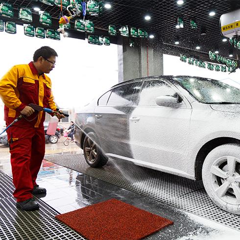 卡诺嘉汽车美容-汽车清洗