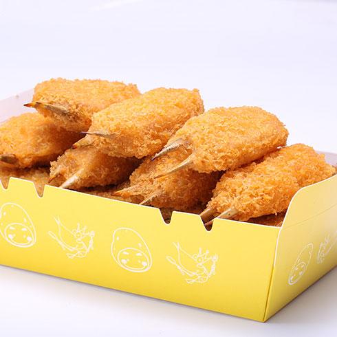 京百味快餐-黄金蟹钳