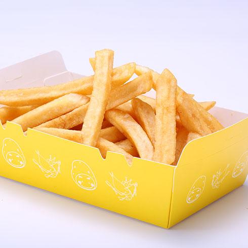 京百味快餐-美味薯条