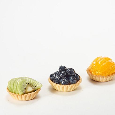 美思蜜可酸奶-水果蛋挞