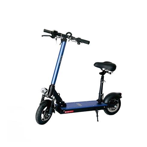 星概念电动车-电动滑板车