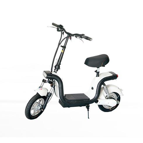 星概念电动车-欧式风电动自行车