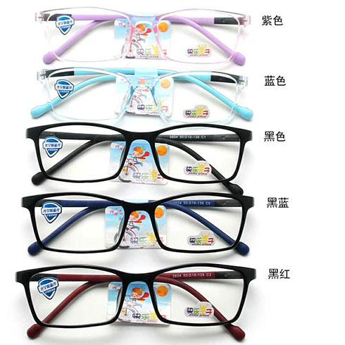 思齐视光眼镜-学生近视眼镜