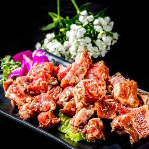 巴色鱼捞火锅-烤牛肉