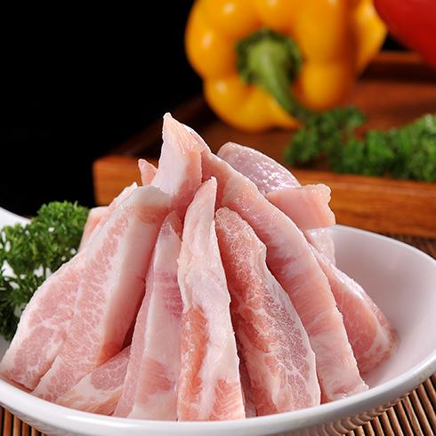 汉釜宫烤肉-雪花猪肉