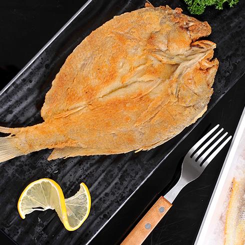 汉釜宫烤肉-黄金鱼