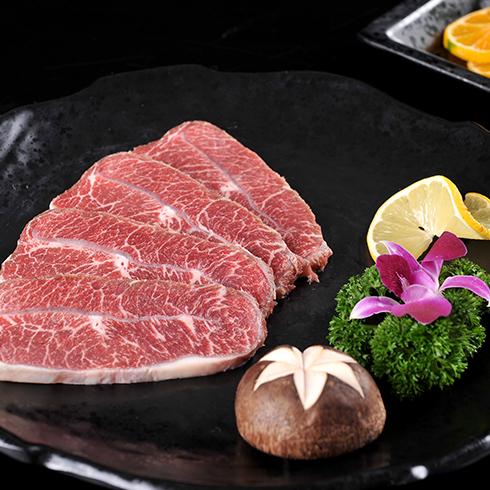 汉釜宫烤肉-精品牛肉