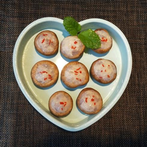 耍哥串串香-香菇虾滑