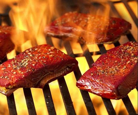 大浪-美味炭火鲜牛肉
