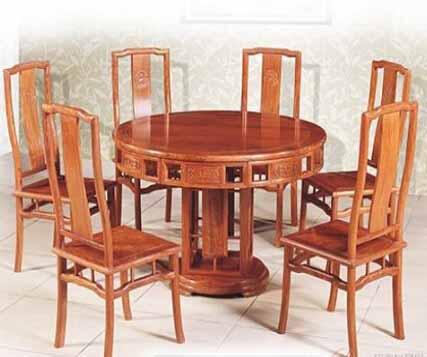 檀宗红木家具 家具品牌的领先者